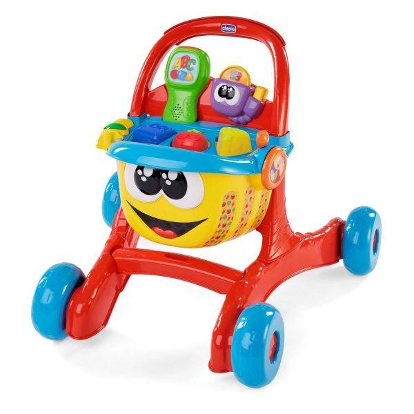 Andador para bebés 3 en 1 Chicco