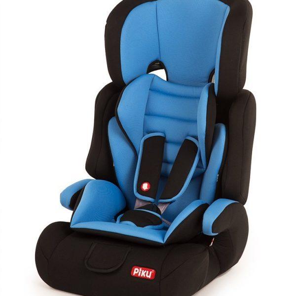 Silla de coche para bebés de 1 a 12 años