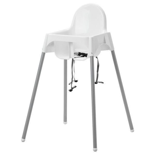 Trona IKEA Antilop para bebé