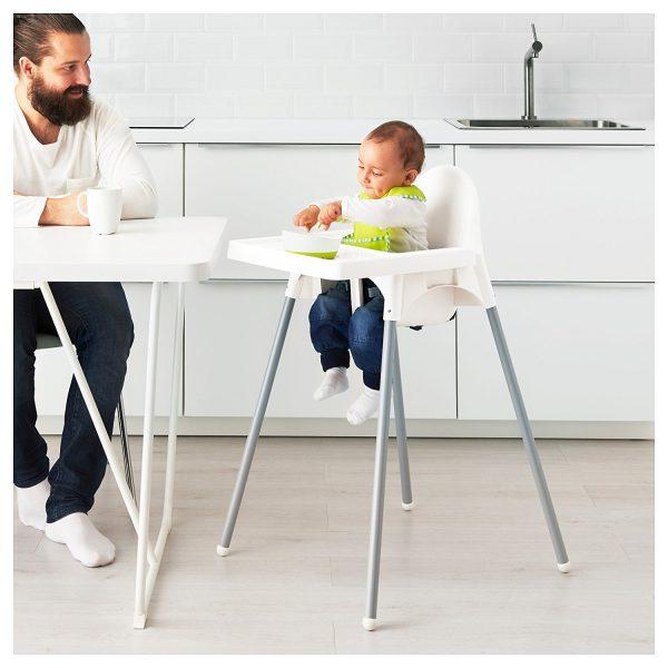 Trona IKEA Antilop para bebé_1