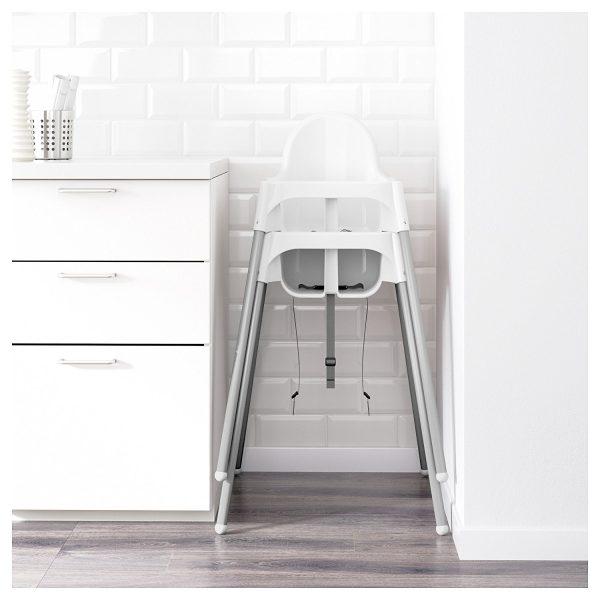 Trona IKEA Antilop para bebé_3