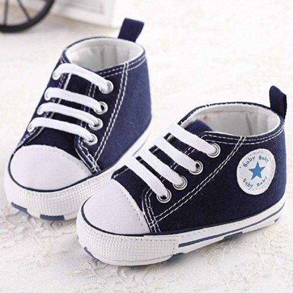 Zapatillas converse para bebé