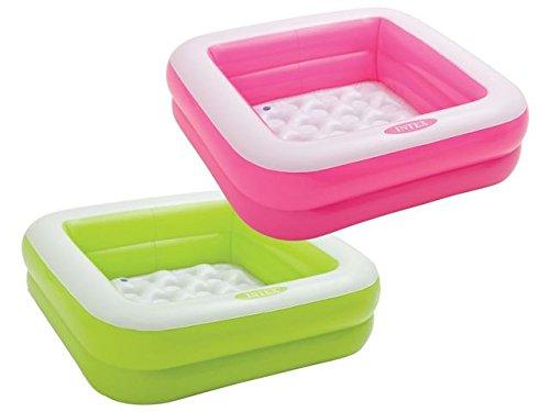piscina hinchable para bebe