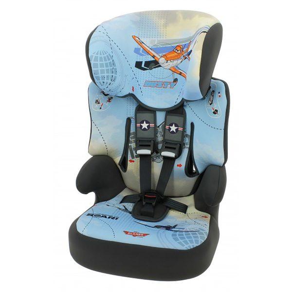 silla de coche disney_1