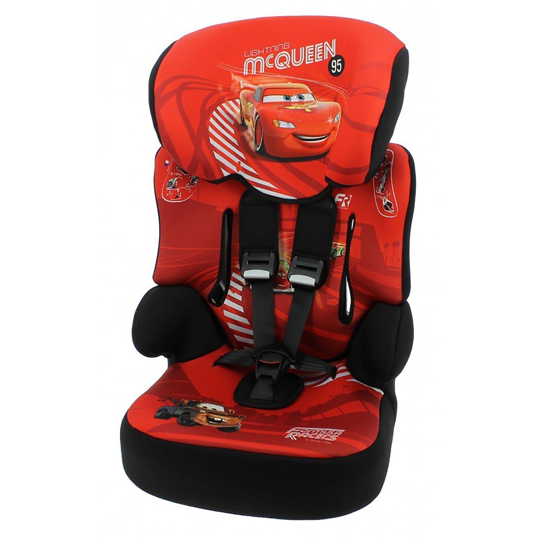 Silla de coche para beb s disney diferentes modelos for Sillas de coche para 3 anos