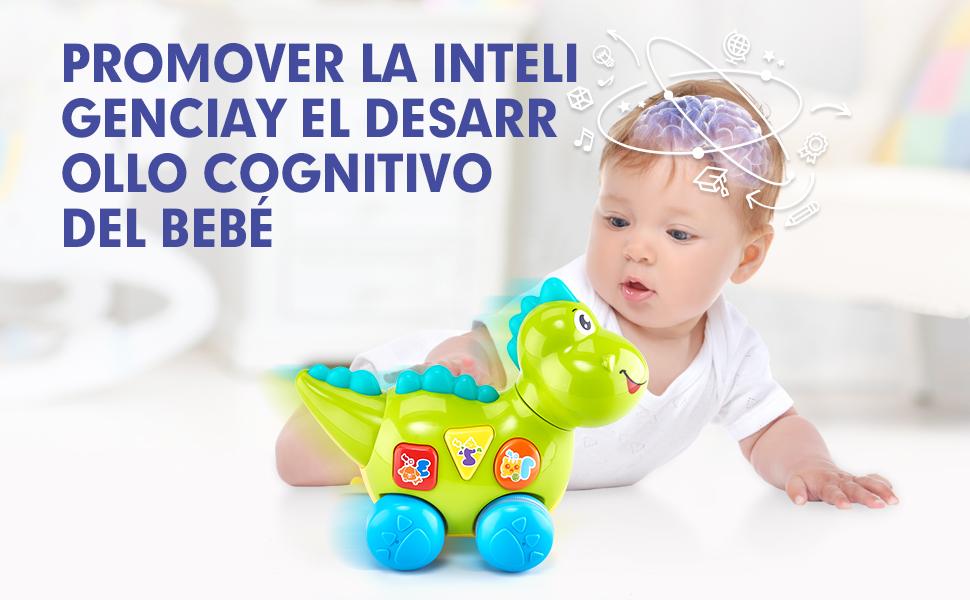 juguetes bebe 6 meses