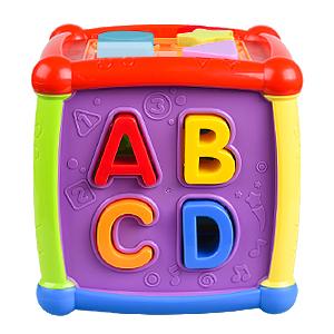 juguetes de aprendizaje para bebé de 12 meses