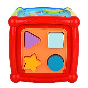 juguetes de forma para bebé