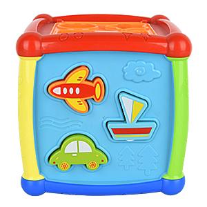 juguetes rompecabezas para bebé 12 meses