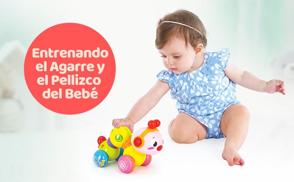 juguetes bebes 1 año